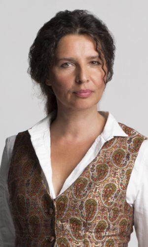 schirin partowi portrait